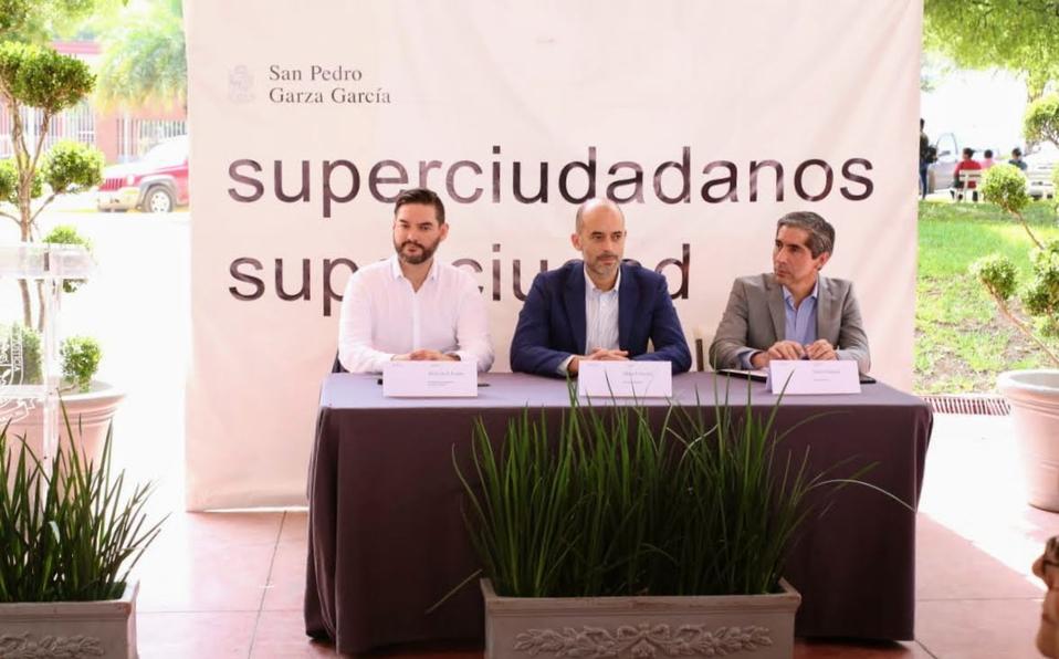INICIO DE CONSULTA PÚBLICA PARA MODIFICACIÓN DEL PLAN DE DESARROLLO URBANO MUNICIPAL DE SAN PEDRO.