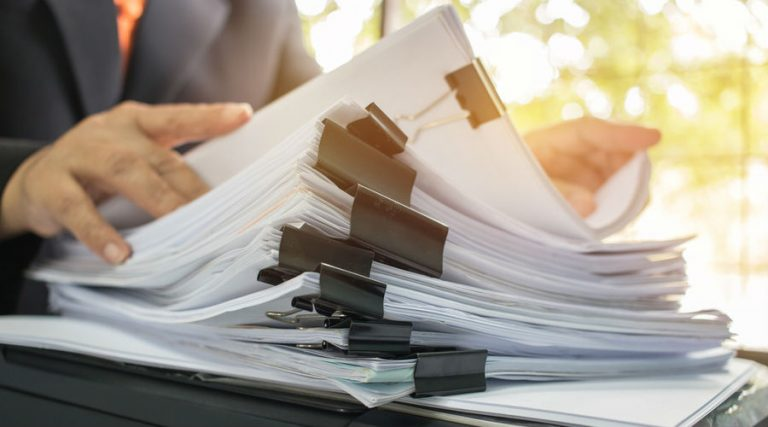 ¿Eres proveedor del gobierno en tiempos de crisis? Cuídate de los siguientes riesgos para evitar celebrar contratos incobrables