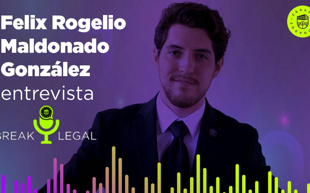 Break Legal Ep. 1: Entre pasantes y estudiantes de derecho