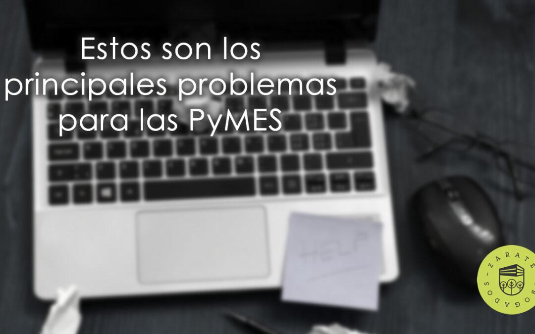 Problemas legales comunes para las PyMES