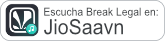Escucha Break Legal en JioSaavn, podcast legal de Zárate Abogados