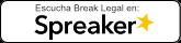 Escucha Break Legal en Spreaker, podcast legal de Zárate Abogados