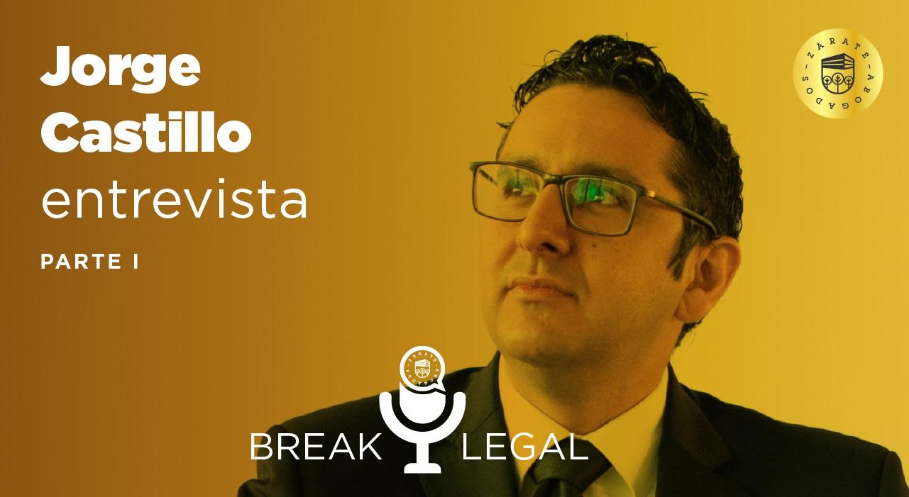 Break Legal La contrareforma energética