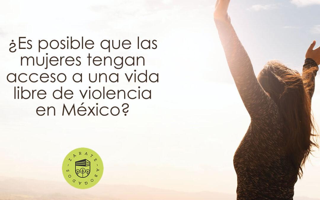 En un país distinto quizás funcionaría, pero en México…