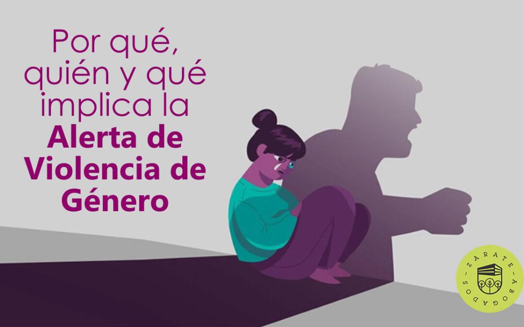 Por qué, quién y qué implica la Alerta de Violencia de Género