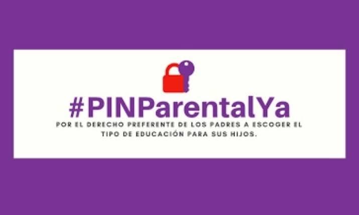 Qué es el Pin Parental y por qué se puede calificar de ilegal