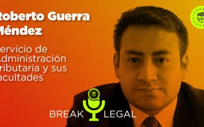 Break Legal Ep. 13 – SAT vs actos jurídicos simulados
